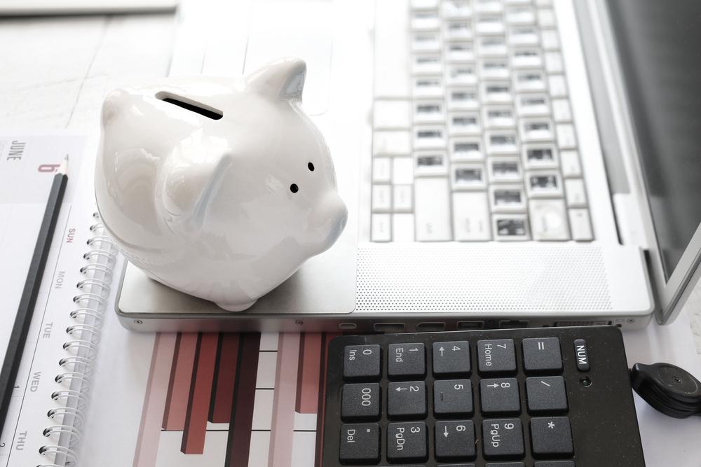 Banksparen met Van Oers
