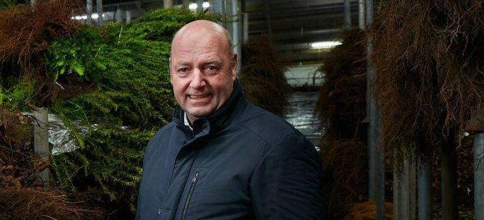 Marc Lodders, Boomkwekerij Lodders
