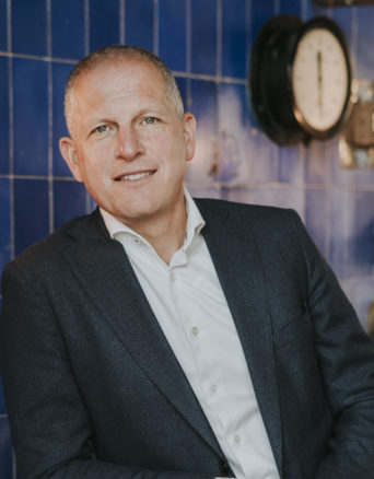 Alexander den Boer RV - Directeur Corporate Finance