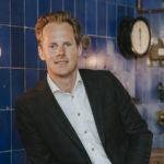 Jerry van Leent | Manager