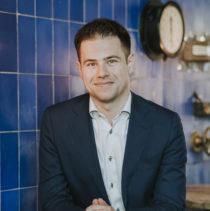 Nick van Bruggen