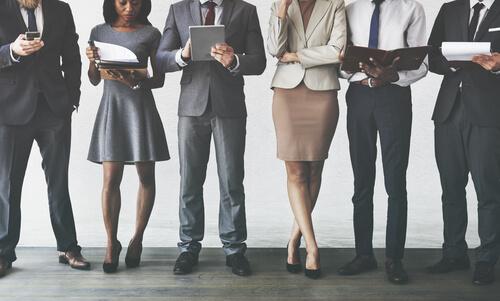 Van Oers HRM-advies, uw specialist voor uw personeelsbeleid