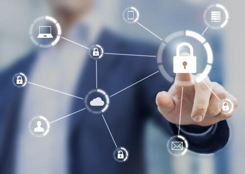 Uw digitale informatie en data beveiligen? Van Oers IT & Cybersecurity helpt u.
