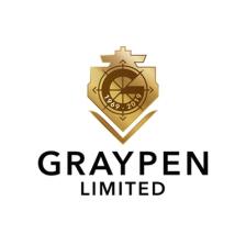 Samenwerking Graypen Limited Van Oers