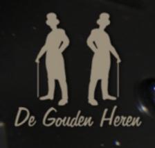 Logo De Gouden Heren
