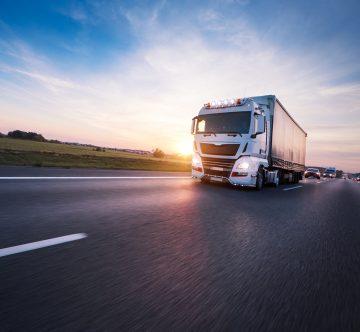 Van Oers is uw transport en logistiek accountant en adviseur.