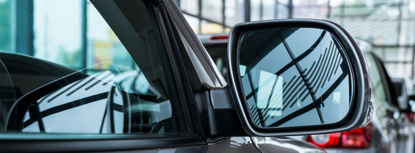automotive corporate finance