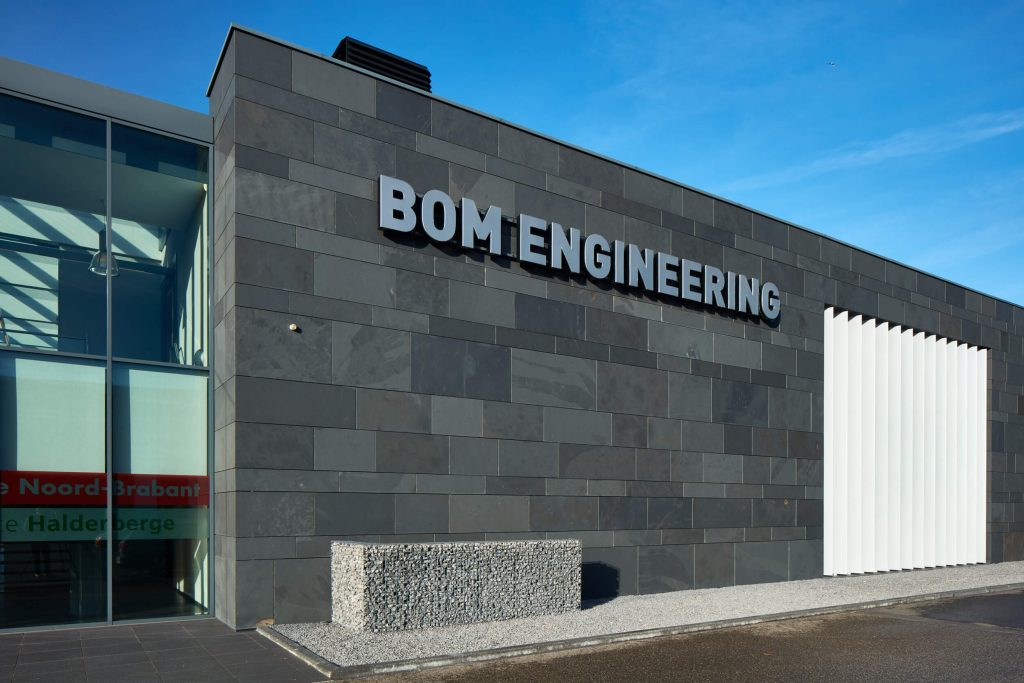 bom engineering