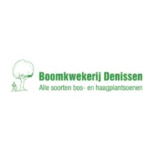 Logo boomkwekerij Denissen