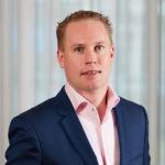 Edgar van Hassel | Manager fiscaal