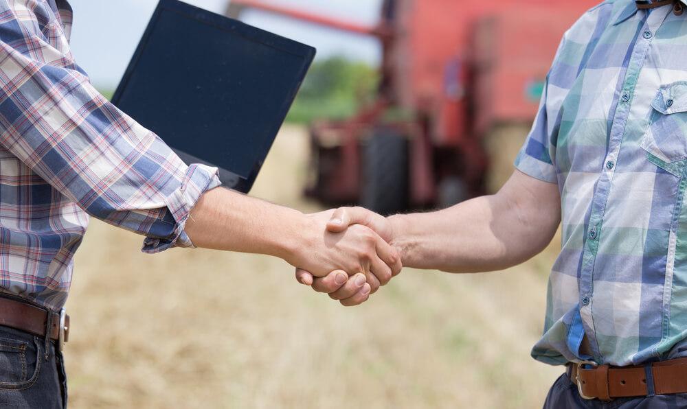Agrarisch advies