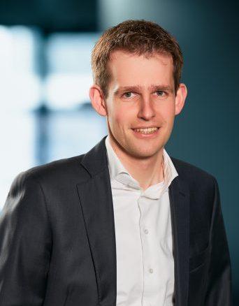 Johan Cornet MSc. RA
