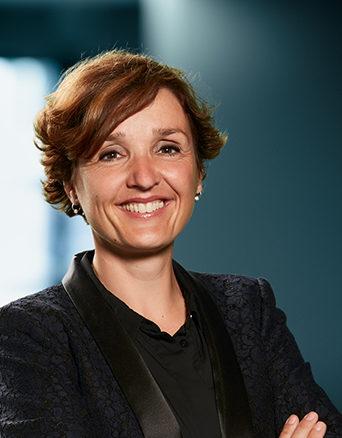 drs. S. A. P. M. (Sandra) van Es – van der Mast