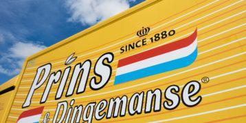 Logo Prins & Dingemanse