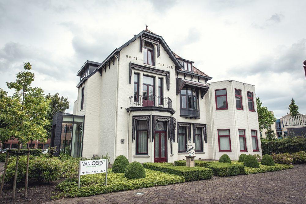 Villa Breda Van Oers
