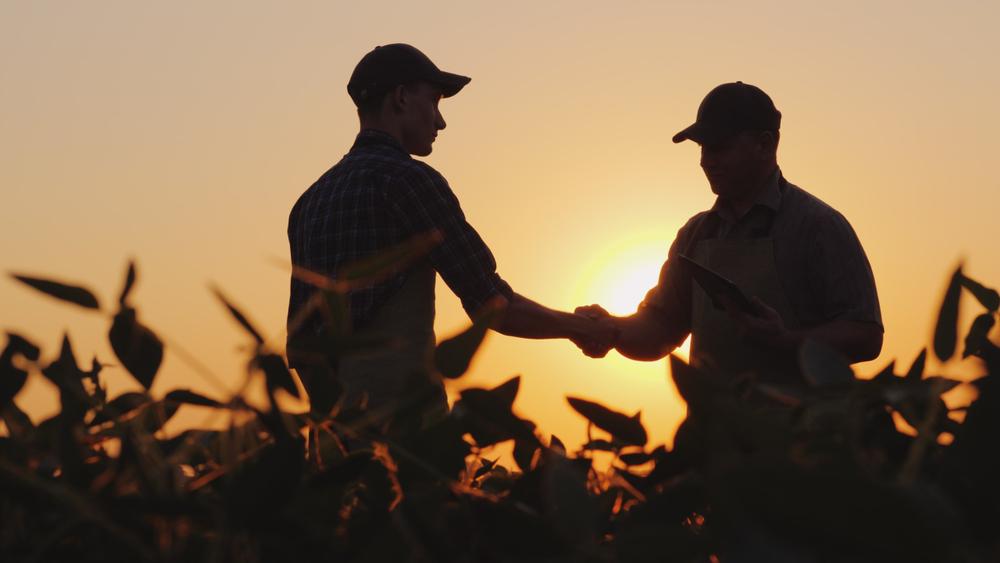 deal bedrijfsverkoop agro