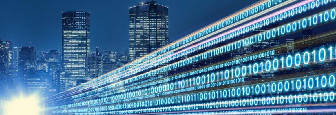 Digitale inhaalslag met uw bedrijf