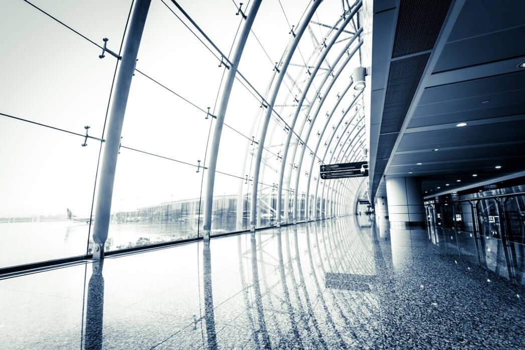 Hal airport