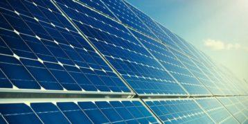 Zonnepanelen voor energie