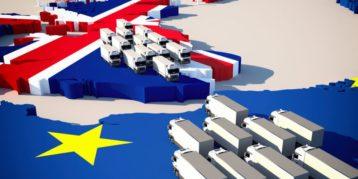Britse vervoerders welkom bij no-deal brexit