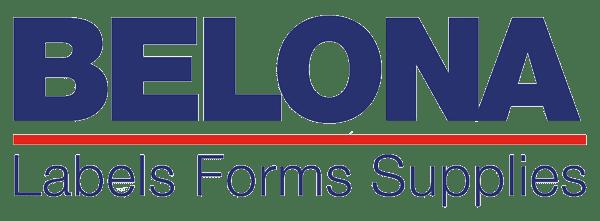 Logo belona ten behoeve van overname door Corporate Finance