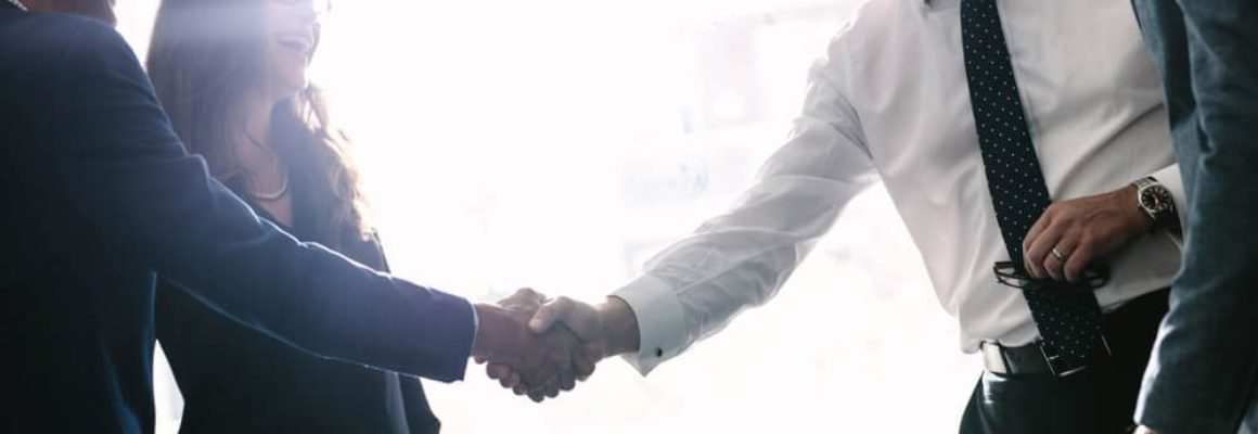 Vof vereist gelijkwaardigheid partners