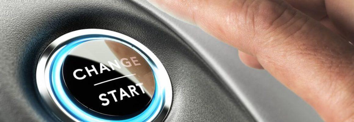 Change management, bereid uw medewerkers voor op de toekomst