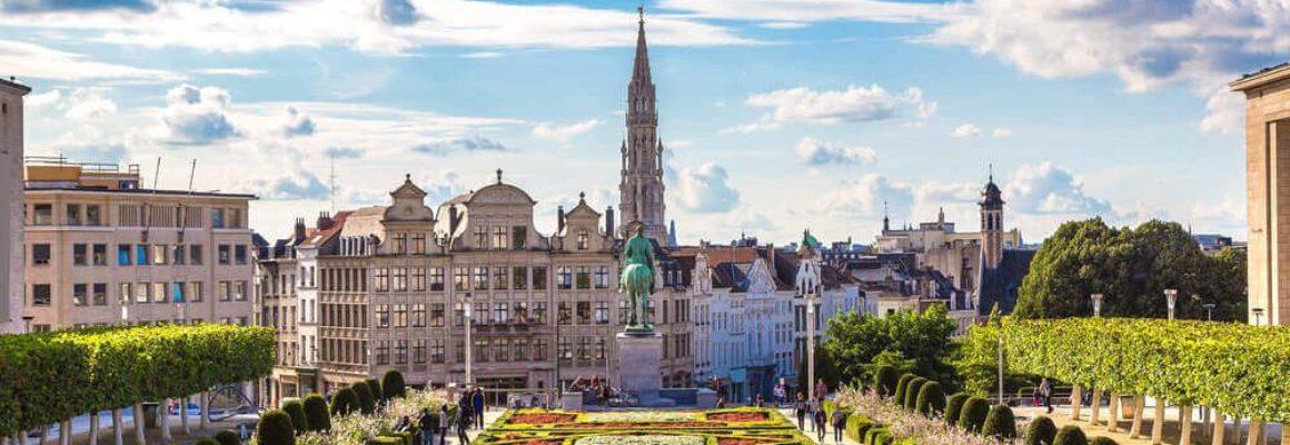 Zetelverplaatsing naar belgie