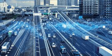 Data delen - Kansen voor de logistiek