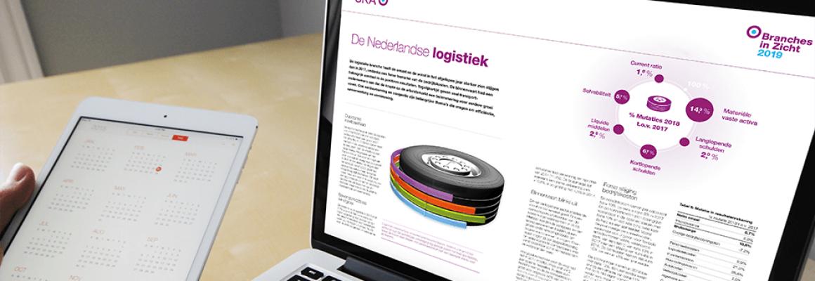 factsheet logistiek