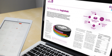 factsheet logistiek