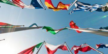 Vereenvoudigen internationale handel