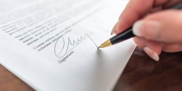 Nederland heeft een nieuw belastingverdrag met Ierland gesloten
