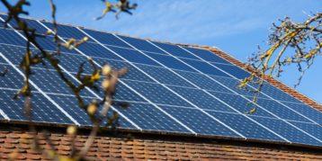 BTW-teruggave zonnepanelen