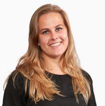 Amy Luijten