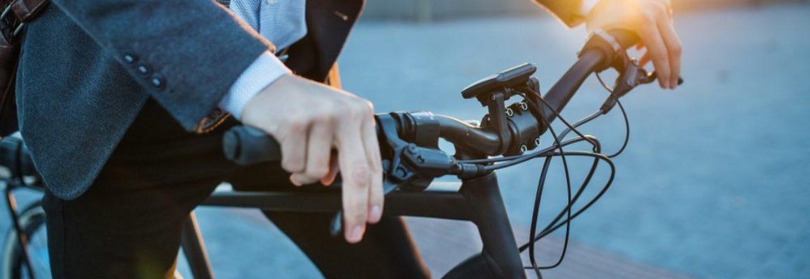 Onbelaste reiskostenvergoeding en fiets van de zaak