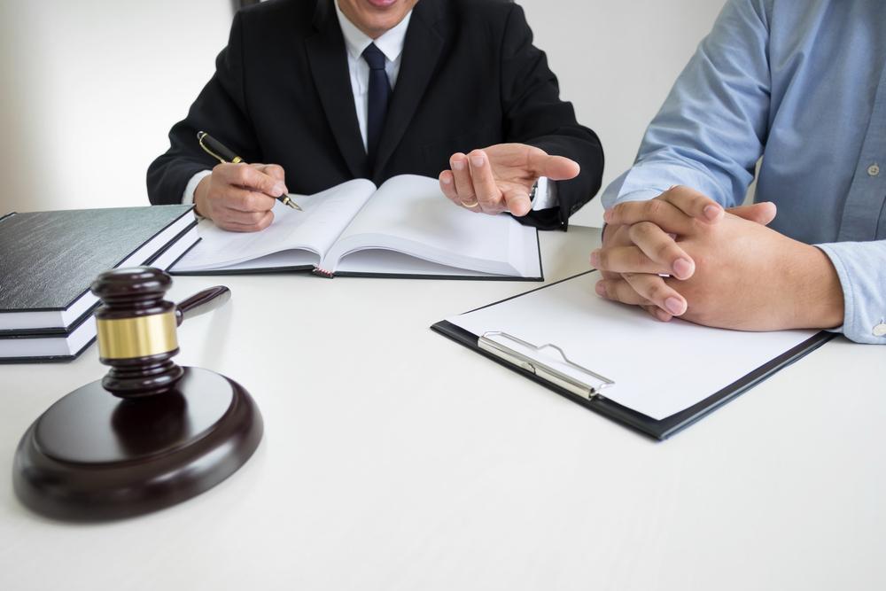 Juridisch advies bij arbeidsongeschiktheid