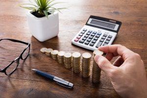 Loonbelasting voor ZZP'ers