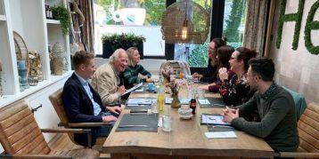 Inspirerend leiderschap - interview Harrie van Oers