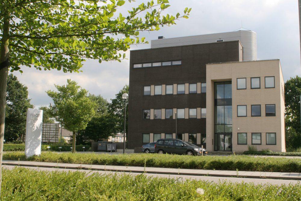 Vestiging Oosterhout