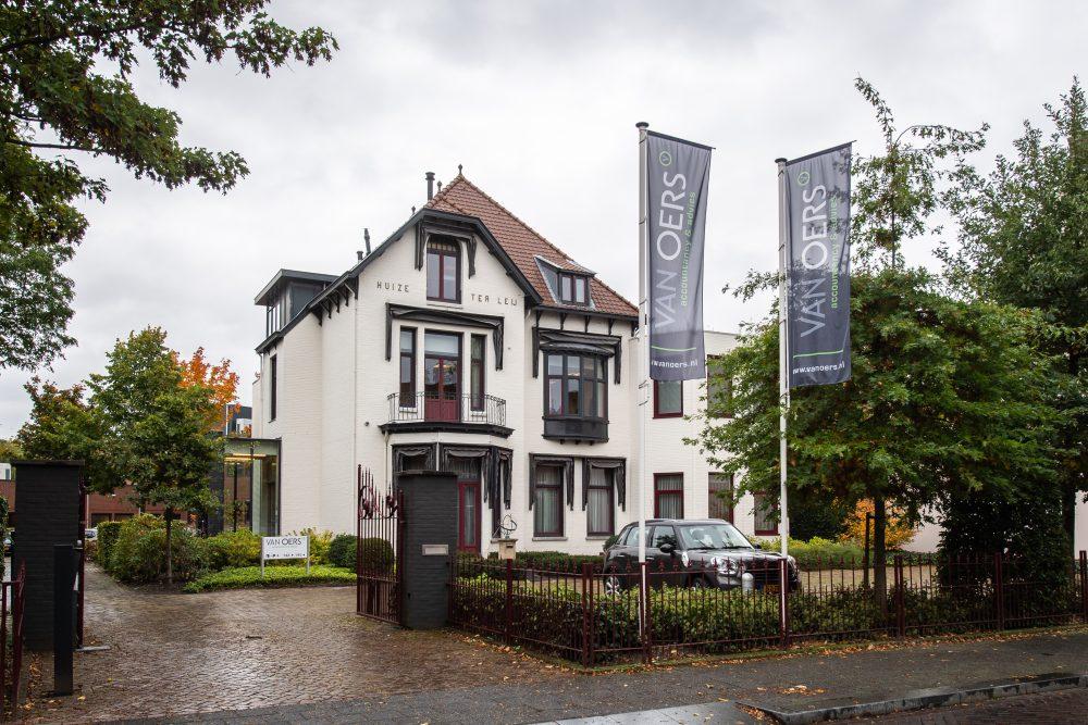 Vestiging Breda