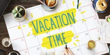 Waarde vakantiedag