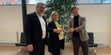 Van Oers Corporate Finance begeleidt de 'Werkendamse' bij de verkoop aan Kemkens