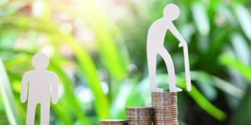 Zelf betaalde premie beroepspensioenfonds aftrekbaar?