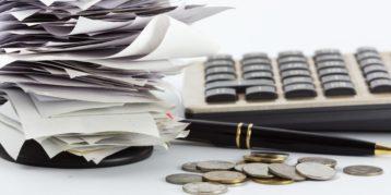Coronavirus: versoepeling uitstel van betaling belasting en verlaging boetes en rente
