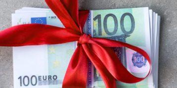 Coronavirus: Tijdelijke verhoging vrije ruimte WKR naar 3% over € 400.000.