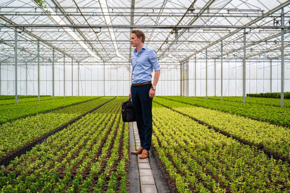 Agrarische accountancy en fiscaal advies