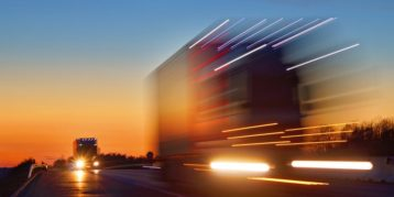 Verbeteren arbeidsomstandigheden vrachtwagenchauffeurs - mobility package