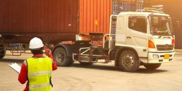 Transportsector herstel prognose 2022