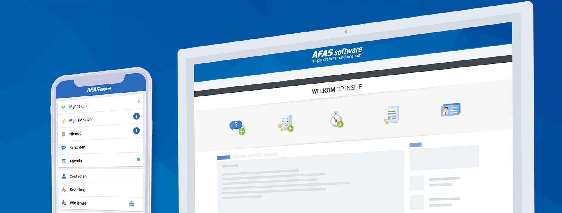 AFAS Consultancy